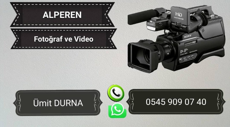 Alperen Fotoğraf & Video