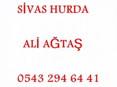 Sivas Hurdacı