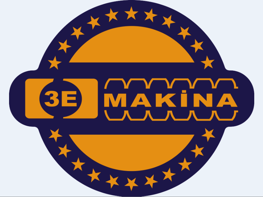 3E Makina San. ve LTD. ŞTİ.