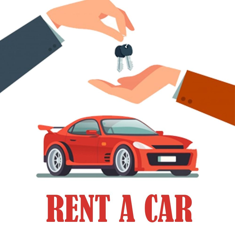 ALYA RENT A CAR