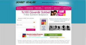 BMSOHBETV4 – HTML SOHBET TEMASI