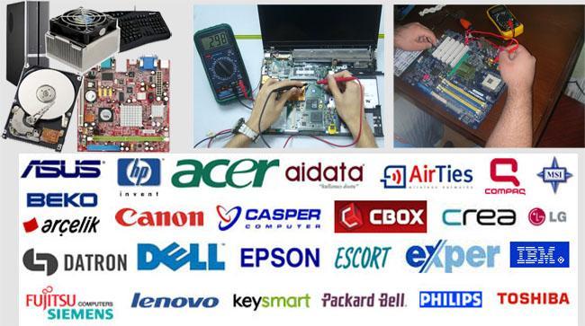 ÇAĞRI TEKNİK Bilgisayar