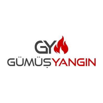 Gumus Yangin Söndurme Cihazları
