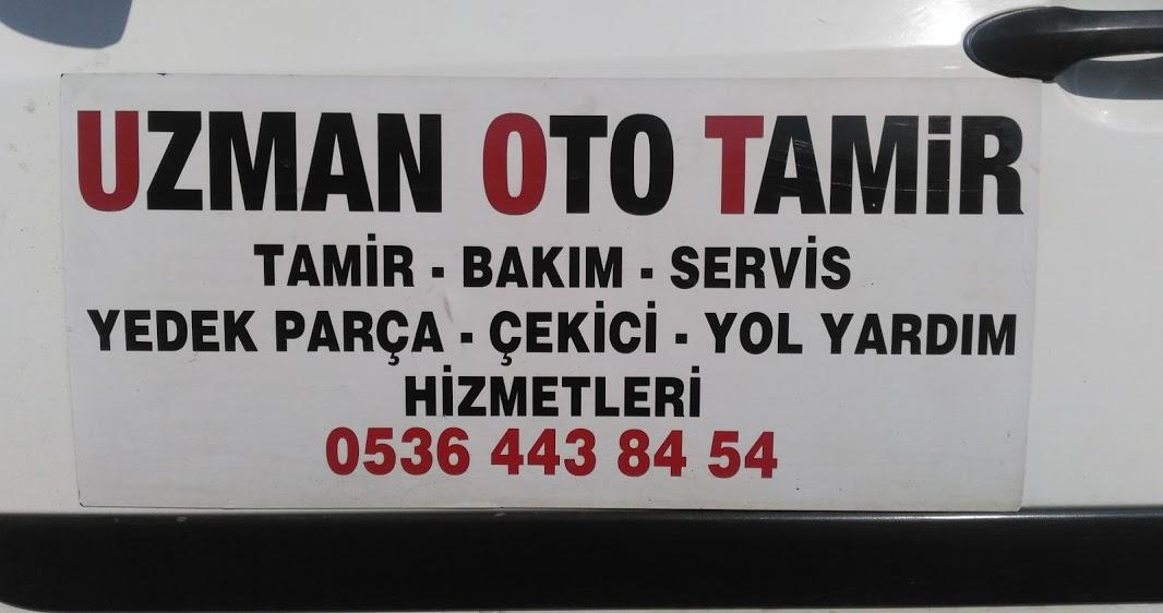 Salihli otomobil servisi / Uzman Oto Tamir