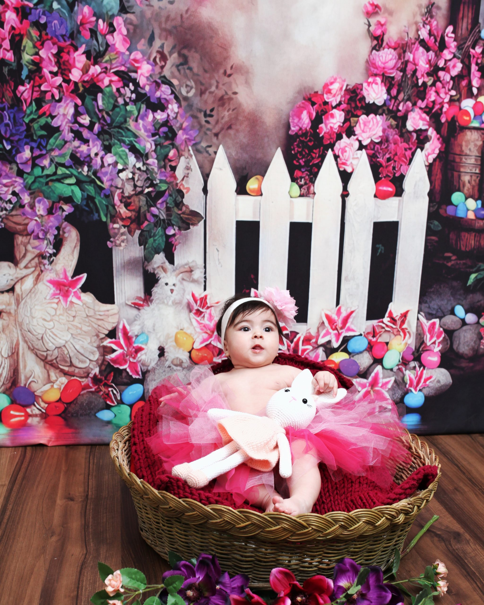 STÜDYO ON Isparta Bebek Fotoğrafçısı