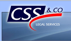 CSS Legal